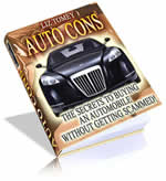 the secrets to buying an automobile